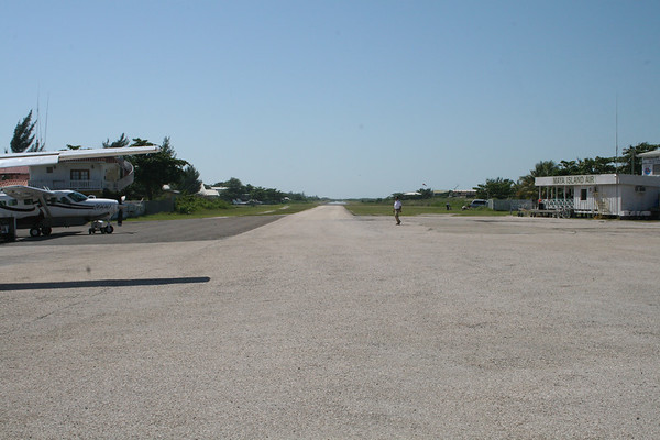 Belize February 2007