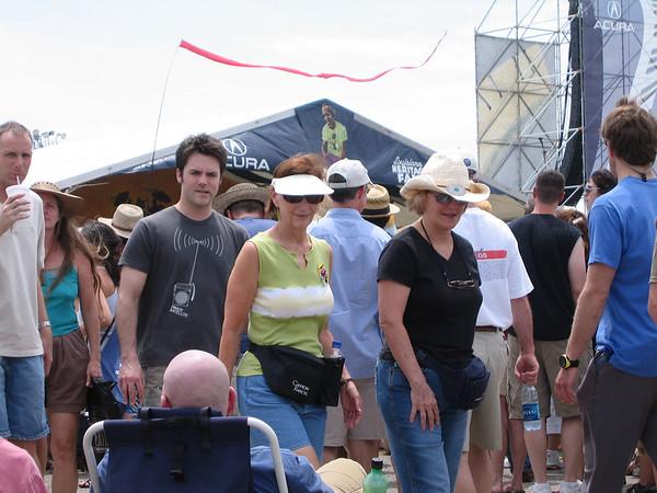 N.O. Jazz Fest 2006