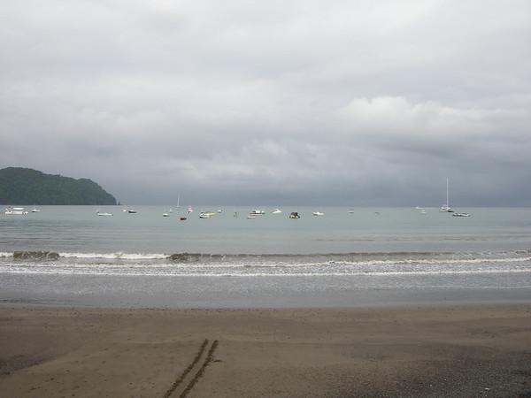 Costa Rica July 2007